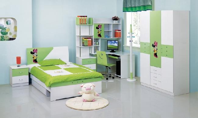 Không gian phòng ngủ cần rộng thoáng