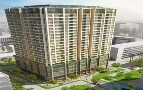 Dự án chung cư Mỹ Sơn Tower