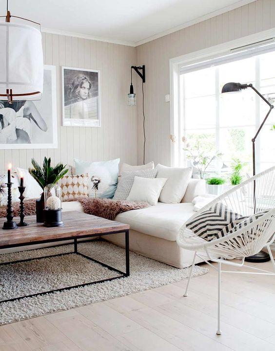 Mẫu thiết kế trần phòng khách đẹp