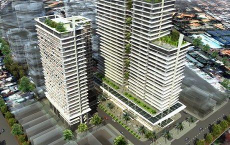 Dự án khu phức Viettel Complex