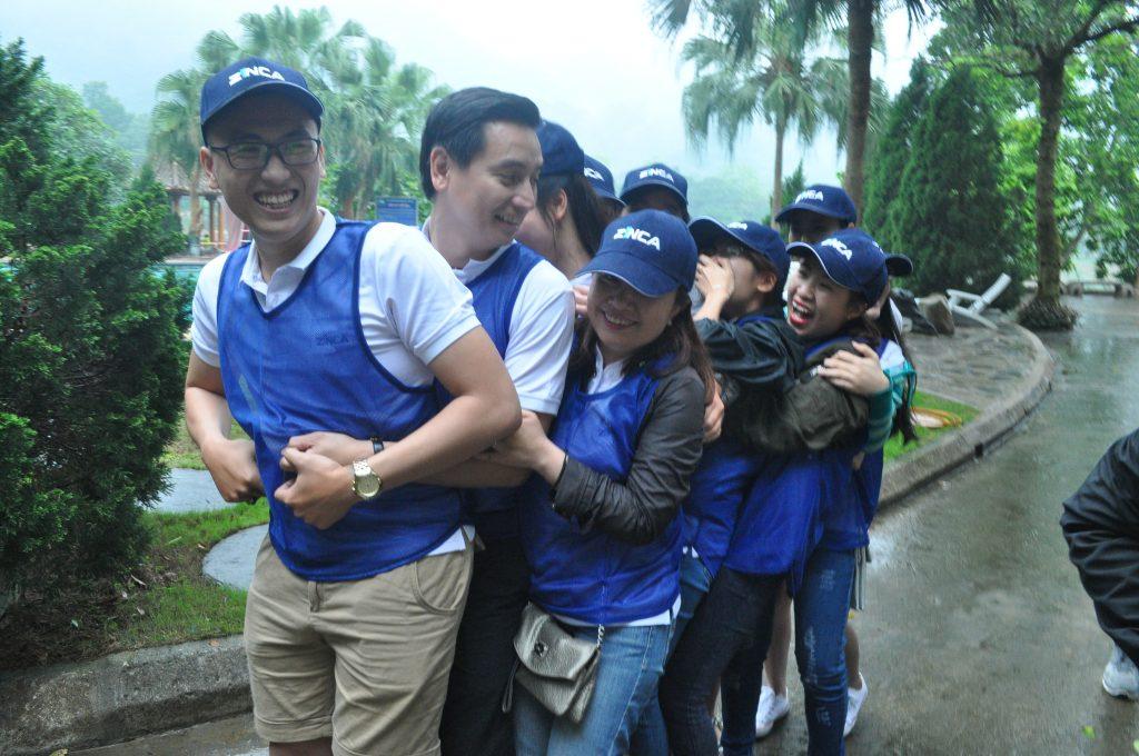 Ngày hội Gia đình Zinca Việt Nam